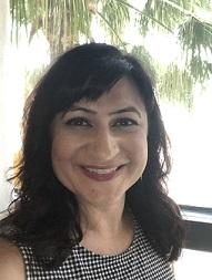 Mary Reshad